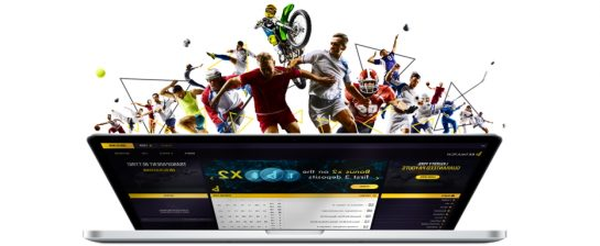 sports betting Sector